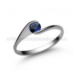 E4FZK Zafír gyűrű