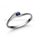 E5FZK Zafír gyűrű