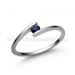 E7FZK Zafír gyűrű