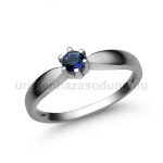 E9FZK Zafír gyűrű